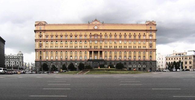 Spionmisstänkt norrman häktad i Ryssland