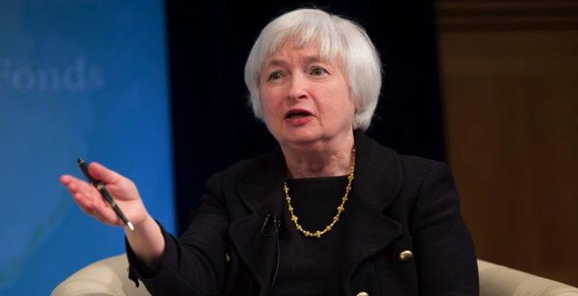 The Fed höjer styrräntan