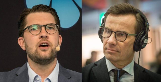 M och S kan göra sämsta EU-valet någonsin