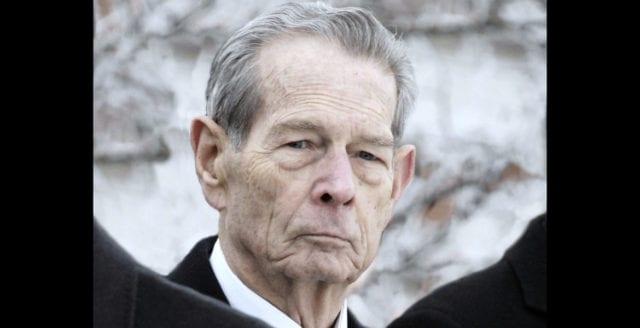 Rumäniens förre kung är död