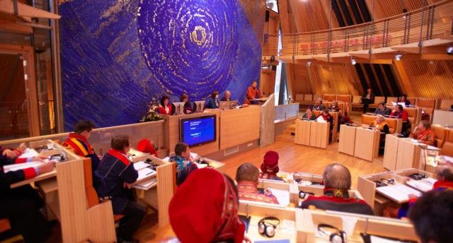 Samer säger nej till mer samisk makt