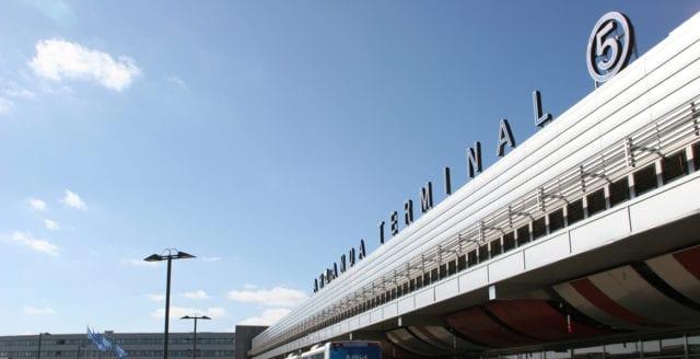 Arlanda siktar på att fördubbla antalet resenärer