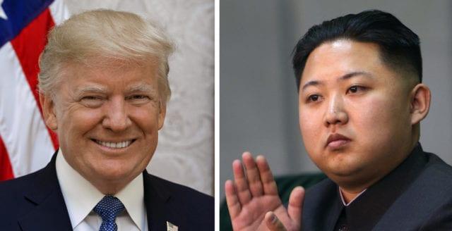 Plats och tid bestämt för Trump och Kim Jong-uns möte