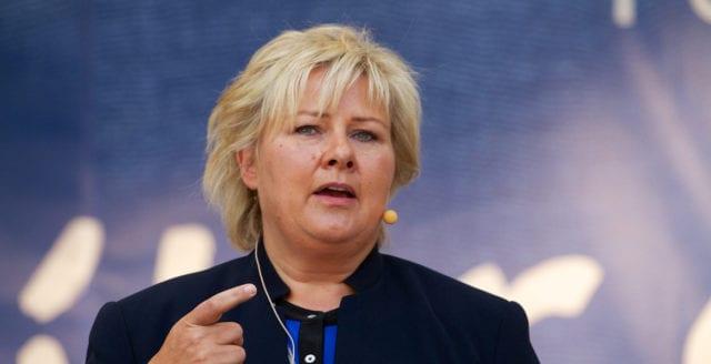 Norge inför karantän för alla resor utanför Norden