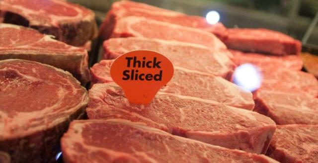 """Unga """"vegetarianer"""" äter kött ibland"""