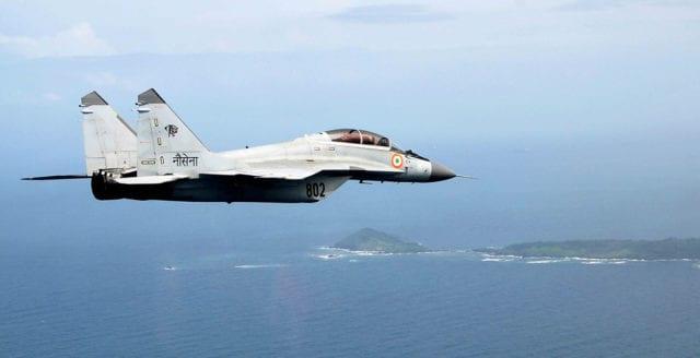 Indien vill bygga eget stridsplan – utan utländskt inflytande