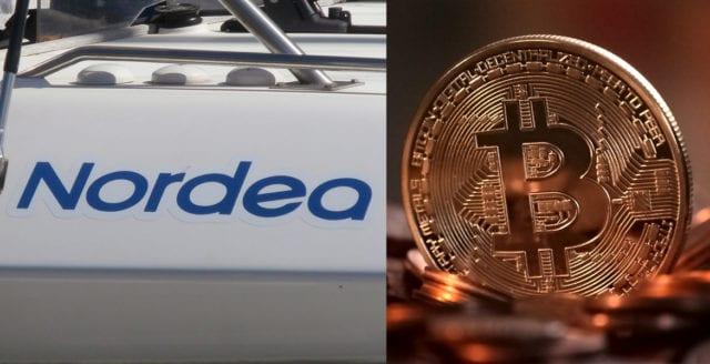 Nordea förbjuder anställda att handla med Bitcoin