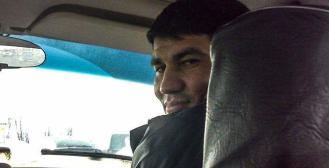 Livstids fängelse för Rakhmat Akilov