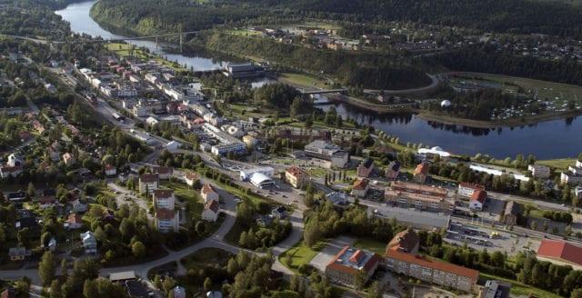 Akut födsel på omtalat BB i Sollefteå