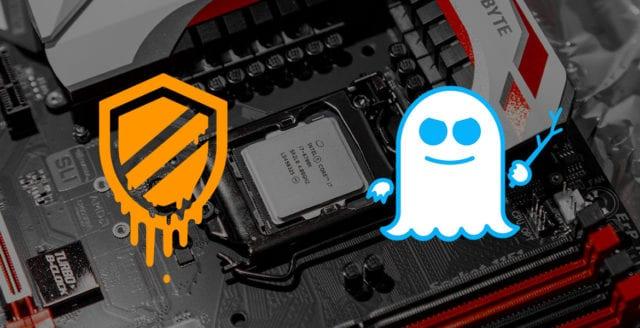 Sweclockers reder ut vad som gäller för de nya säkerhetshålen i processorer