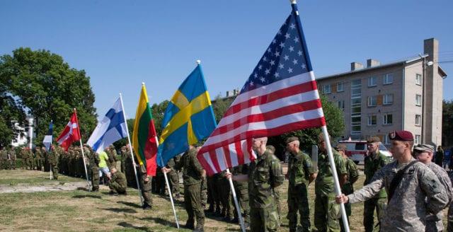 Natomotståndet växer i Sverige