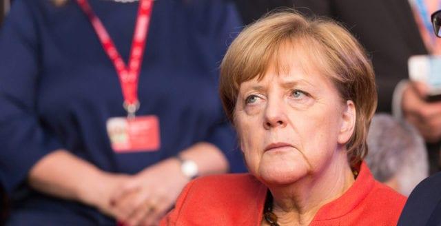 Uppgifter: Klart med tysk koalitionsregering