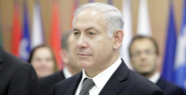 Israelisk polis vill ställa Netanyahu inför riksrätt