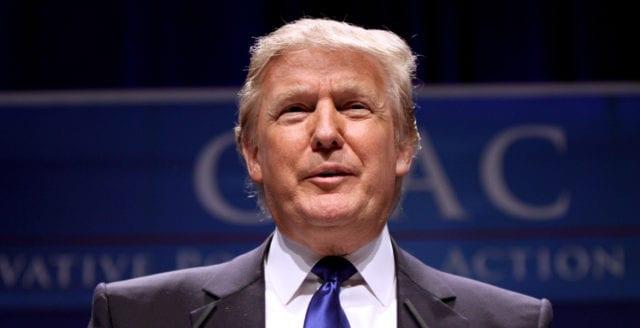 Trump helt friad i riksrättsförhandlingarna