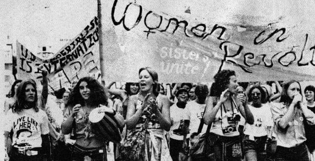 """Radikalfeminismens facit: """"Så många förstörda liv"""""""