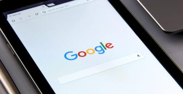 Uppgifter: Amerikanska justitiedepartementet utreder Googles sökdominans