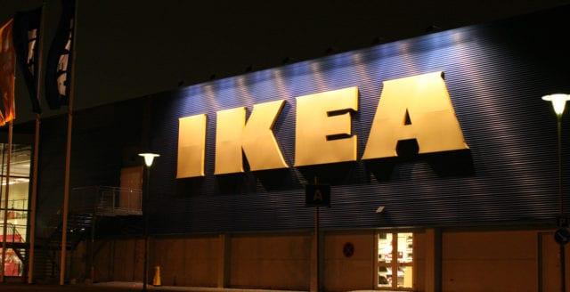 Ikea-arvingar riskerar skattesmäll