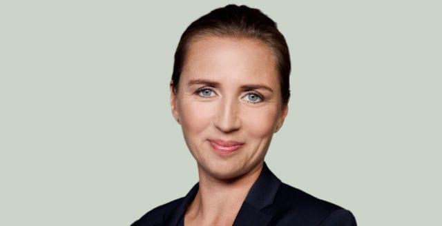 Socialdemokraterna i Danmark vill avskaffa asylinvandringen