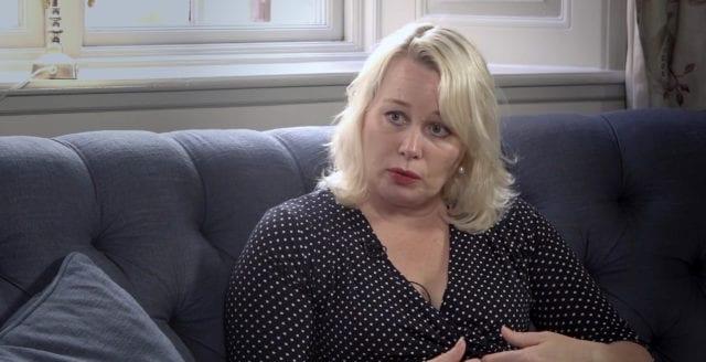 """""""Ann Heberleins Kickstarter-kampanj är inte ett hatbrott"""""""
