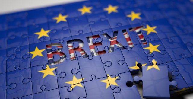EU och Storbritannien överens om Brexit-plan