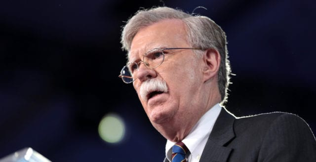 Trumps nya säkerhetsrådgivare – en neokonservativ krigshök