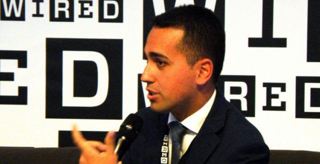 Femstjärnerörelsen ser ut att bli största parti i Italien