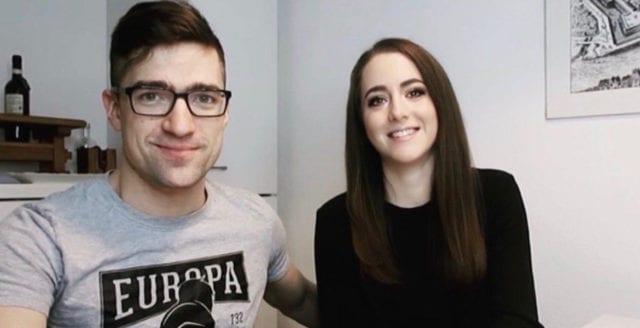 Känd österrikisk identitär censureras på Youtube