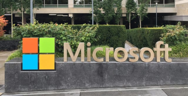 Microsoft censurerar sina egna sökmotorer