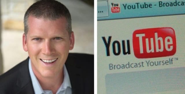 Youtubes plötsliga vändning – återställer konto för amerikansk medieprofil