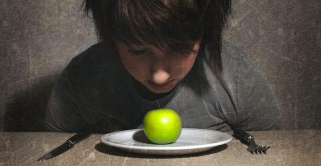 """""""Håll koll på dina barns matvanor"""""""