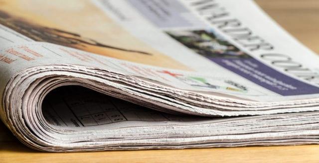 Robotar ersätter journalister på Gota Media