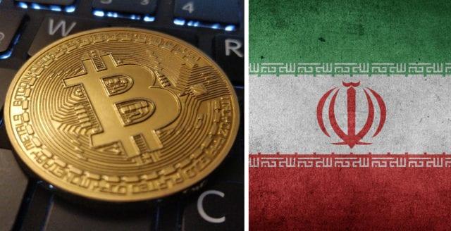 Iran förbjuder Bitcoin