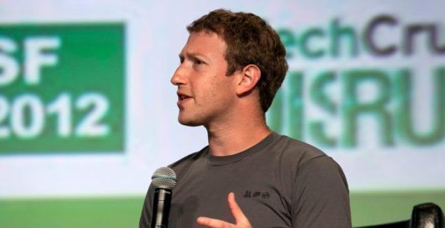 Facebook lämnar ut identiteter på misstänkta åsiktsbrottslingar