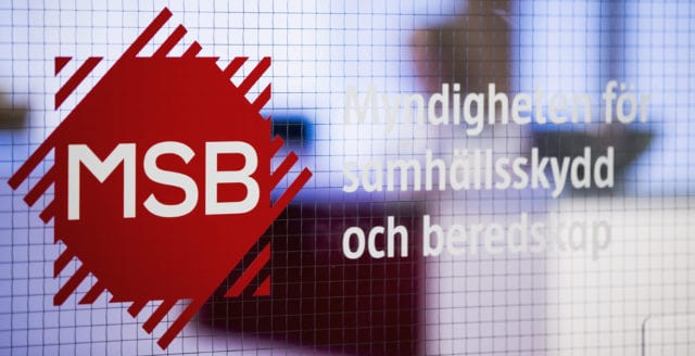 MSB-rapport: NewsVoice är en del av den ryska infrastrukturen