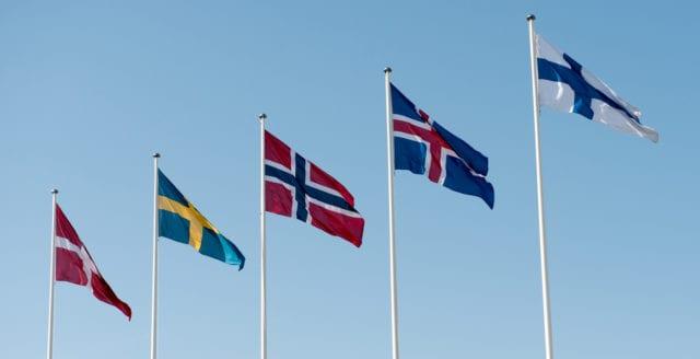 Bankchef positiv till nordisk union