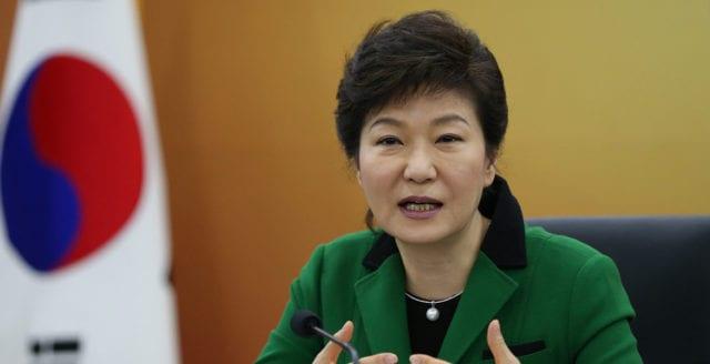 24 års fängelse för Sydkoreas ex-president