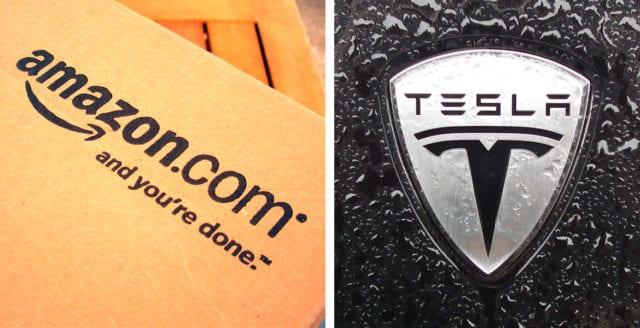 Amazon och Tesla bland USA:s farligaste arbetsplatser