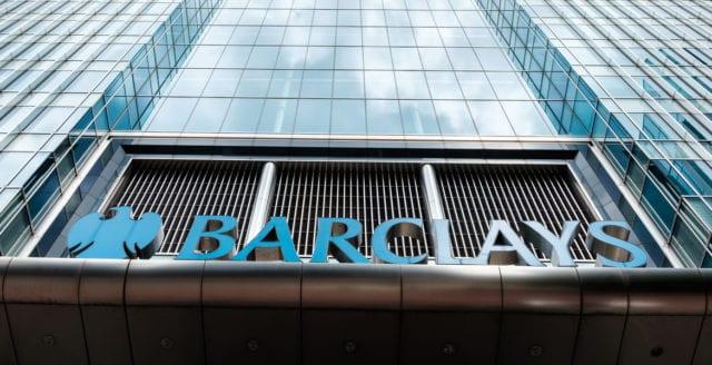 Storbritannien: Barclays stänger bankkonton för kristna organisationer