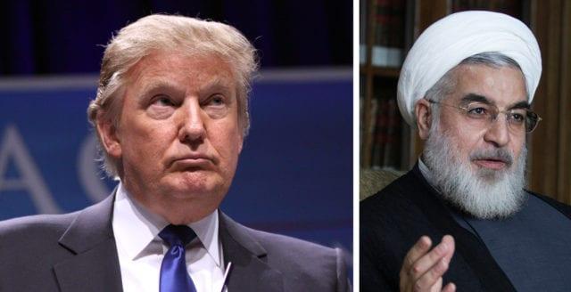 Officiellt: USA lämnar Iranavtalet