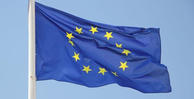 Sverige betalar näst mest till EU