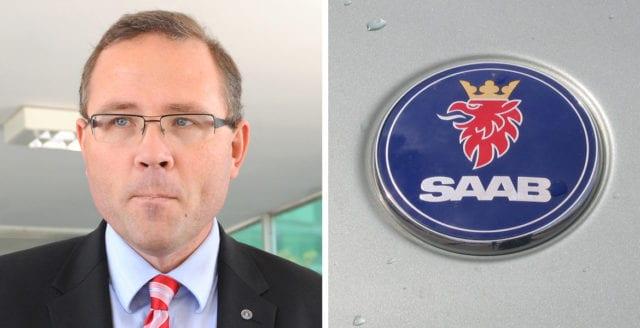 Saabs vd: Sverige är ockuperat av främmande makt