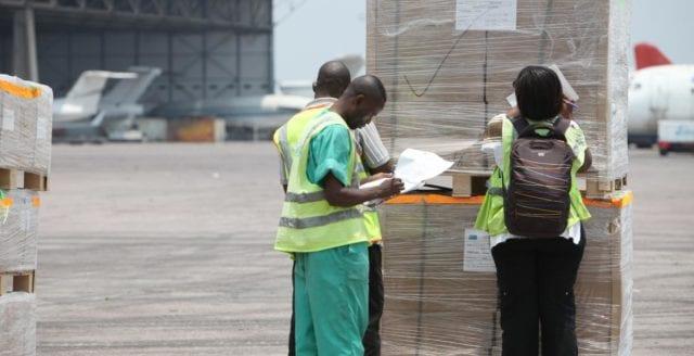 Nytt ebolafall i afrikansk storstad