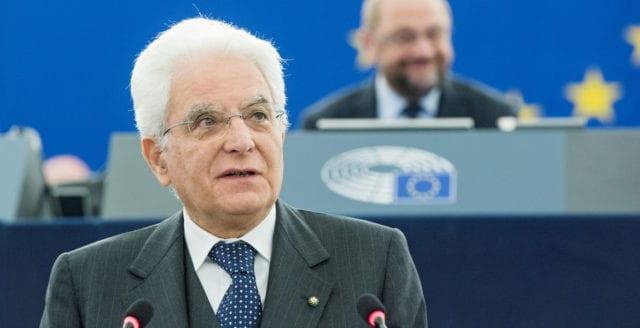 Bankir föreslås som premiärminister i Italien – orsakar politisk vrede