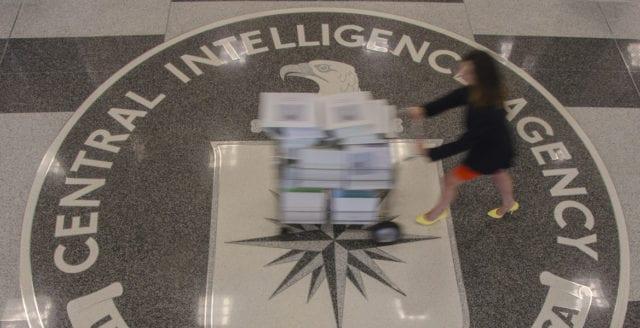 CIA ägde krypteringsbolag –  fick tillgång till statshemligheter