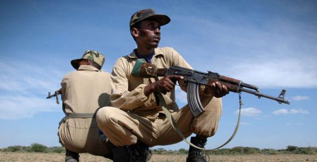 """Etiopien sluter överraskande fred med """"rivalen"""" Eritrea"""