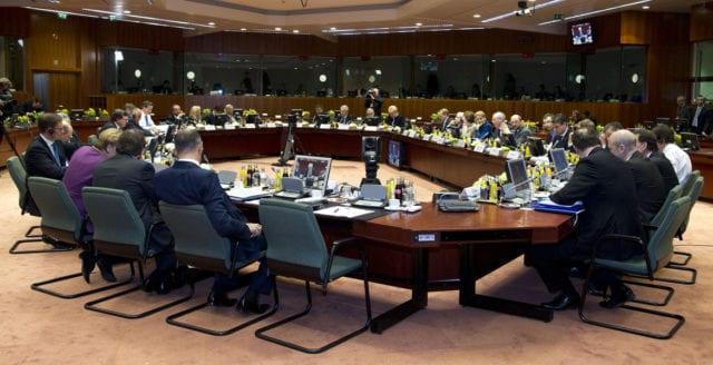 EU-ledare överens om migrationsuppgörelse