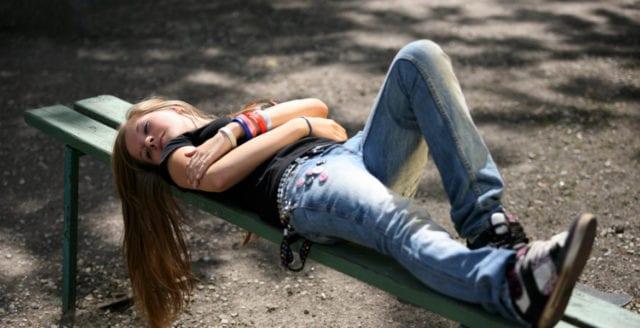 Ny rapport: Allt fler 11-åringar upplever stress och psykiska besvär
