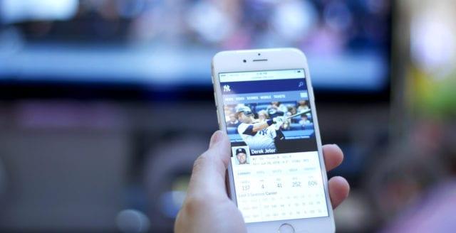 Facebook tar patent på nytt spionsystem som spelar in bakgrundsljud