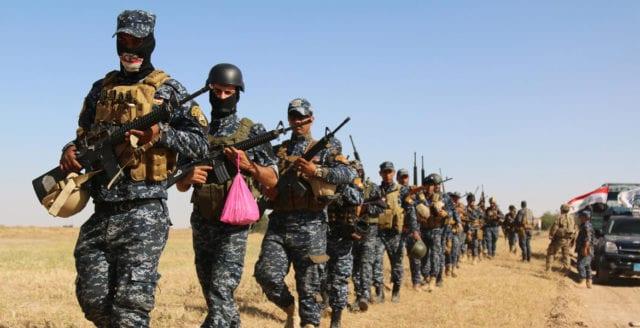 USA-stödda trupper i Syrien kan vänta sig motstånd från stamhövdingar