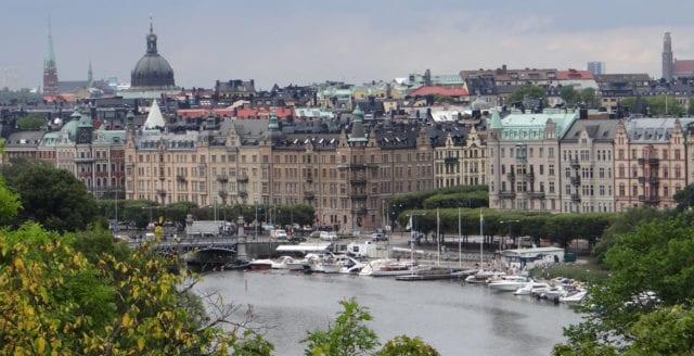 De flesta unga i Stockholm har inte råd med en etta